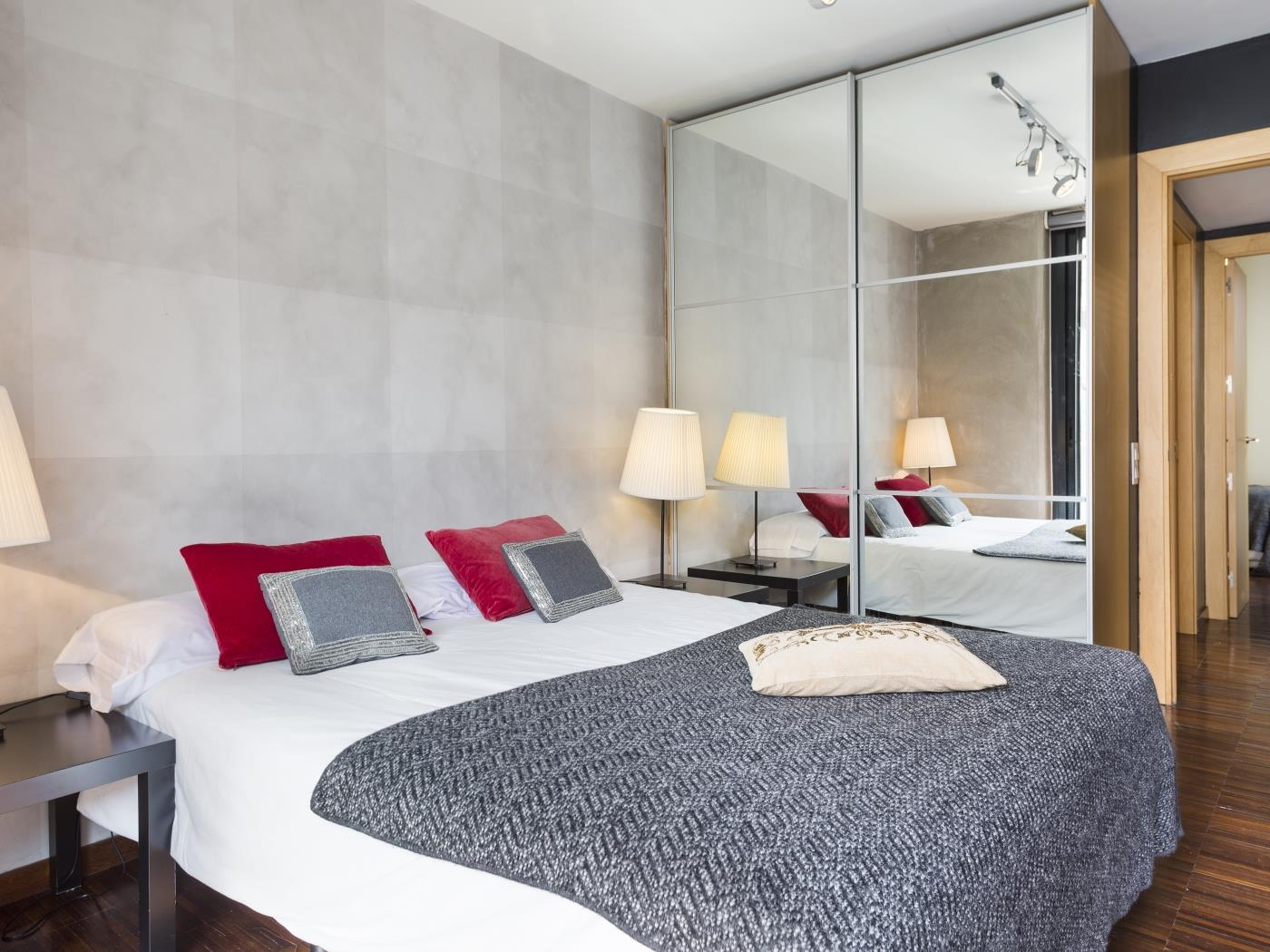 Executive Apartment in Sarrià – San Gervasi - My Space Barcelona Mieszkanie