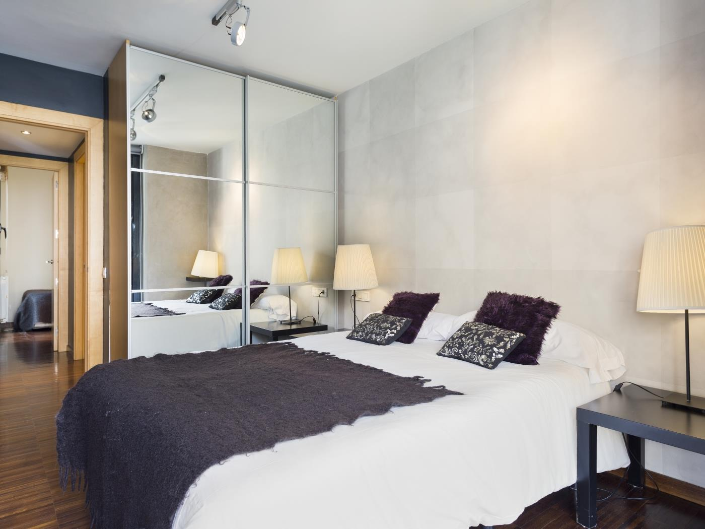 Executive Apartment in Sarrià – Pedralbes - My Space Barcelona Mieszkanie