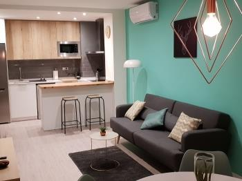 Beautiful apartement in the heart of Eixample for
